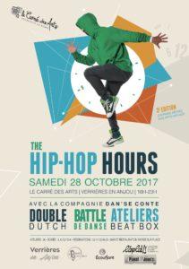 2017_10_28-HipHopHours-FlyerA5